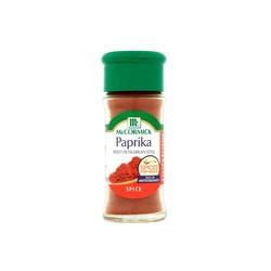 Bột Ớt Paprika Hungari Ngọt hiệu McCormick lọ 30g - a261