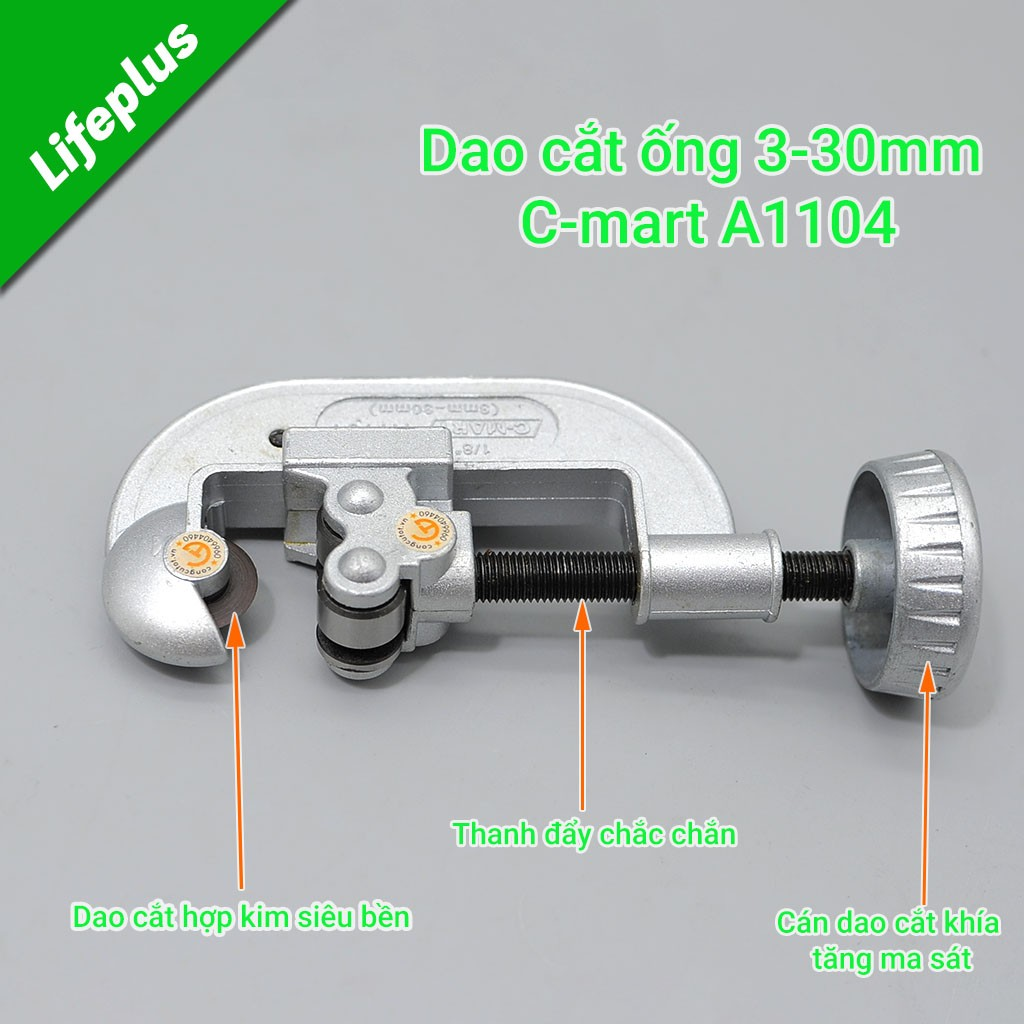 Hình ảnh Dao cắt ống đồng CMART-A0114