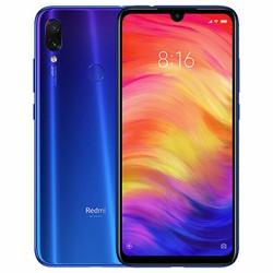Điện thoại Xiaomi Redmi Note 7 4GB|64GB Màu xanh dương - hàng nhập khẩu - redmi nhote 7_4gb