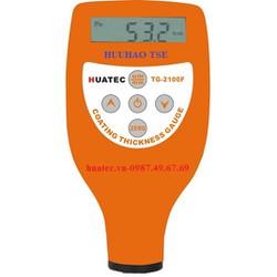 Máy đo độ dày lớp phủ TG-2100F 0-2000um, không từ tính