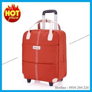 Túi kéo du lịch - Túi kéo du lịch - RD0358 thumbnail