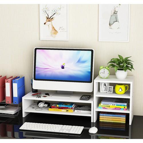 kệ gỗ để màn hình máy tính - 11289810 , 16213764 , 15_16213764 , 560000 , ke-go-de-man-hinh-may-tinh-15_16213764 , sendo.vn , kệ gỗ để màn hình máy tính
