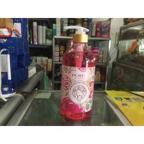 - Sữa tắm Purité by Provence hoa hồng mềm mịn 850ml - hoahong