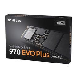 Ổ cứng SSD M.2 PCIe NVMe Samsung 970 EVO Plus 250GB - bảo hành 5 năm - 970EVO+ 250G