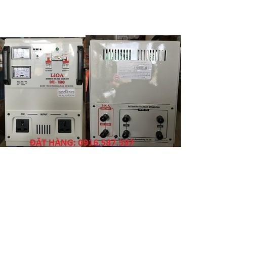 LIOA DRI-7500II 90V-250V | LIOA NHẬT LINH 7,5KVA - 7907479 , 16208031 , 15_16208031 , 4700000 , LIOA-DRI-7500II-90V-250V-LIOA-NHAT-LINH-75KVA-15_16208031 , sendo.vn , LIOA DRI-7500II 90V-250V | LIOA NHẬT LINH 7,5KVA