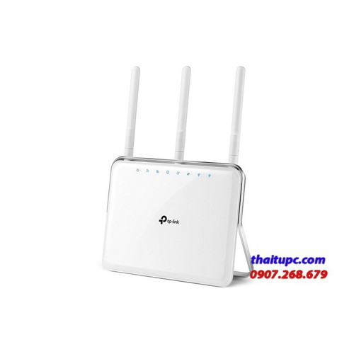 Router Gigabit Wi-Fi Băng tần kép AC1900 Archer C9
