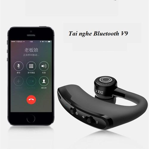 Tai nghe bluetooth V9 HD Voice