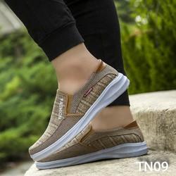Giày Lười Nam Cao Cấp Phong Cách Thời Trang CATINO TN09