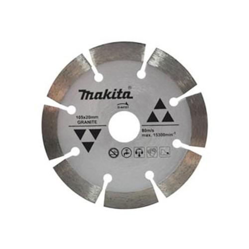 105 x 1.6 x 20mm Lưỡi cắt Granite Makita D-44351