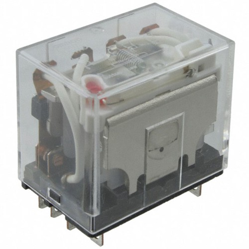 relay omron LY4N AC220