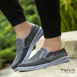 Giày Sneaker Nam Thể Thao