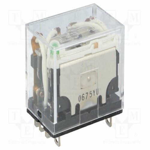 relay omron LY4N DC24
