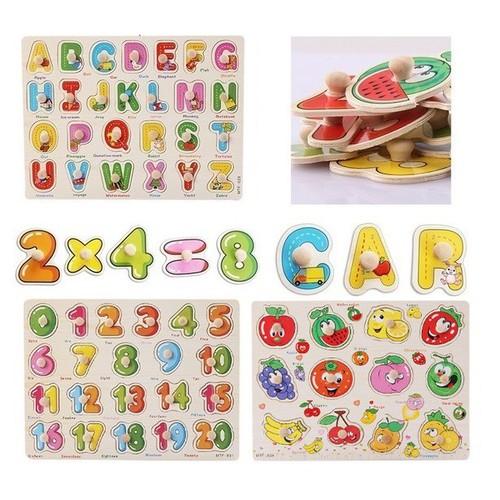 Combo 3 bảng ghép hình núm gỗ - chữ cái, số 0-20, hoa quả - 7566390 , 16223937 , 15_16223937 , 105000 , Combo-3-bang-ghep-hinh-num-go-chu-cai-so-0-20-hoa-qua-15_16223937 , sendo.vn , Combo 3 bảng ghép hình núm gỗ - chữ cái, số 0-20, hoa quả