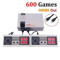 Máy Chơi Game Kiểu Nintendo Edition Classic Cổng Hdmi Cho Tivi Led - DC3430