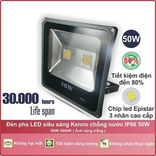 Đèn pha led chống nước chịu lực L1PS50W-T ánh sáng trắng - 11291725 , 16219315 , 15_16219315 , 280000 , Den-pha-led-chong-nuoc-chiu-luc-L1PS50W-T-anh-sang-trang-15_16219315 , sendo.vn , Đèn pha led chống nước chịu lực L1PS50W-T ánh sáng trắng