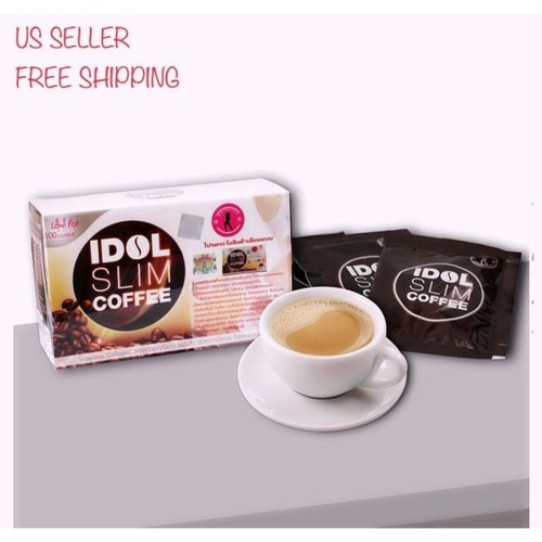 Cà Phê Giảm Cân IDOL SLIM COFFEE Thái Lan - 4692941 , 16229276 , 15_16229276 , 90000 , Ca-Phe-Giam-Can-IDOL-SLIM-COFFEE-Thai-Lan-15_16229276 , sendo.vn , Cà Phê Giảm Cân IDOL SLIM COFFEE Thái Lan