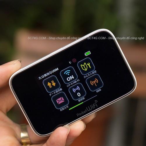 Cục phát wifi di động chuyên mang theo khi đi du lịch trong nước và quốc tế - 4694263 , 16238417 , 15_16238417 , 944000 , Cuc-phat-wifi-di-dong-chuyen-mang-theo-khi-di-du-lich-trong-nuoc-va-quoc-te-15_16238417 , sendo.vn , Cục phát wifi di động chuyên mang theo khi đi du lịch trong nước và quốc tế