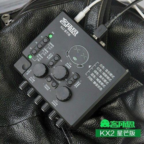 sound card kx2 xịn