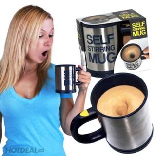 Cốc tự khuấy cafe thông minh - coctukhuay thumbnail
