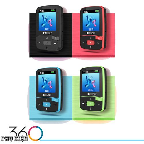 Máy nghe nhạc Lossless thể thao bluetooth 4.0 RUIZU X50 8GB - 11299719 , 16238478 , 15_16238478 , 1550000 , May-nghe-nhac-Lossless-the-thao-bluetooth-4.0-RUIZU-X50-8GB-15_16238478 , sendo.vn , Máy nghe nhạc Lossless thể thao bluetooth 4.0 RUIZU X50 8GB