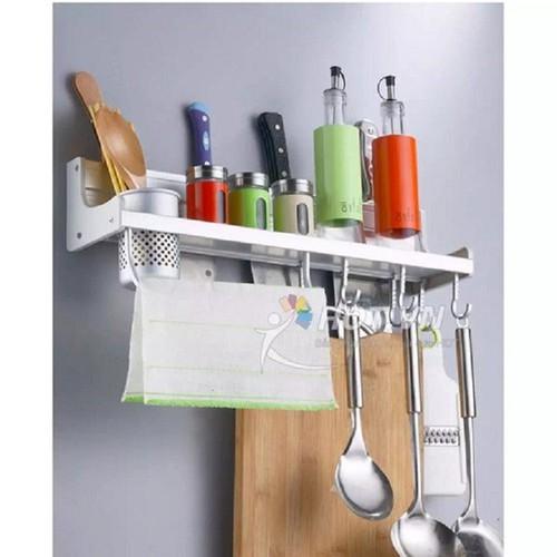 kệ treo dụng cụ nhà bếp