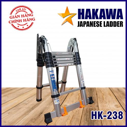 Thang gấp đa năng Hakawa HK238 - 7564802 , 16218469 , 15_16218469 , 4300000 , Thang-gap-da-nang-Hakawa-HK238-15_16218469 , sendo.vn , Thang gấp đa năng Hakawa HK238