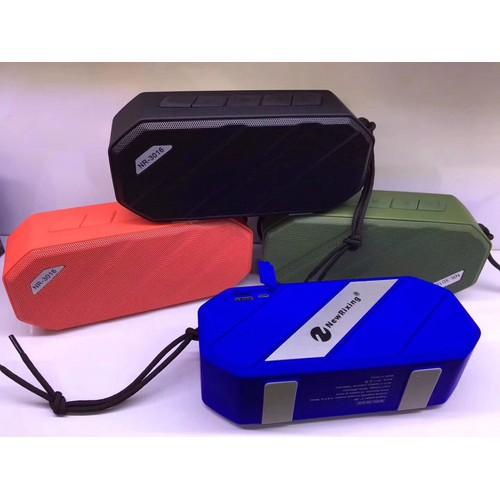 Loa NR-3016 Bluetooth