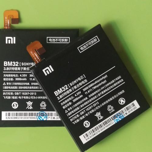 Pin Xiaomi Mi4 BM32 Zin Nguyên Bản Chính Hiệu