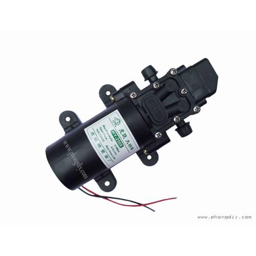Máy bơm nước áp lực mini 12v tự ngắt khi quá tải - 4694160 , 16238272 , 15_16238272 , 195000 , May-bom-nuoc-ap-luc-mini-12v-tu-ngat-khi-qua-tai-15_16238272 , sendo.vn , Máy bơm nước áp lực mini 12v tự ngắt khi quá tải