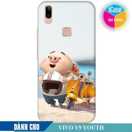 Ốp lưng nhựa dẻo dành cho Vivo V9 Youth in hình Heo Con Đi Phượt - 11298625 , 16235936 , 15_16235936 , 99000 , Op-lung-nhua-deo-danh-cho-Vivo-V9-Youth-in-hinh-Heo-Con-Di-Phuot-15_16235936 , sendo.vn , Ốp lưng nhựa dẻo dành cho Vivo V9 Youth in hình Heo Con Đi Phượt