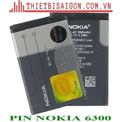 PIN NOKIA 6300 - 11304691 , 16251618 , 15_16251618 , 25000 , PIN-NOKIA-6300-15_16251618 , sendo.vn , PIN NOKIA 6300