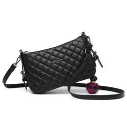 [TẶNG NƯỚC HOA MINI]Túi đeo chéo nữ kèm 2 dây đa phong cách nhiều mẫu lựa chọn KDR-TDC211 Kodoros