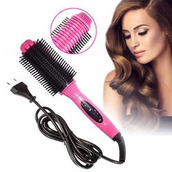 Lược điện uốn tóc đa năng Nova 8810