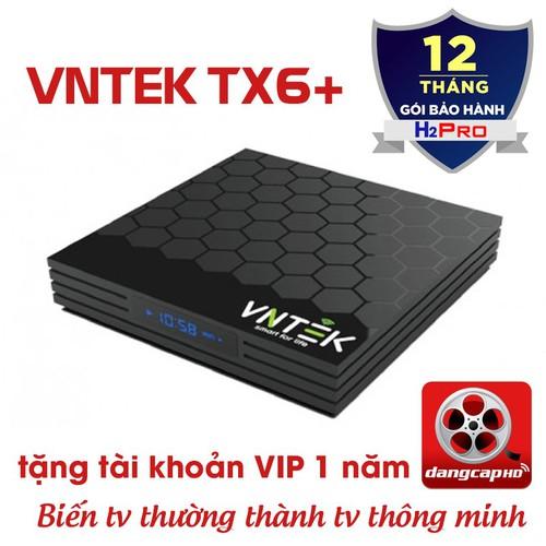 TV ANDROID BOX VNTEK TX6+ RAM 2GB,S905W, ANDROID 7.1.2 CHÍNH HÃNG - 4696052 , 16253931 , 15_16253931 , 888000 , TV-ANDROID-BOX-VNTEK-TX6-RAM-2GBS905W-ANDROID-7.1.2-CHINH-HANG-15_16253931 , sendo.vn , TV ANDROID BOX VNTEK TX6+ RAM 2GB,S905W, ANDROID 7.1.2 CHÍNH HÃNG