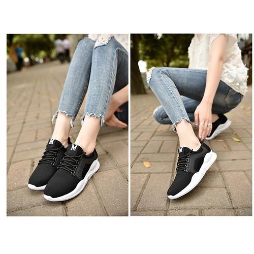 Giày Sneaker thể thao nam cao cấp