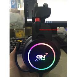 Tai nghe Gnet GH9 7.1 có rung