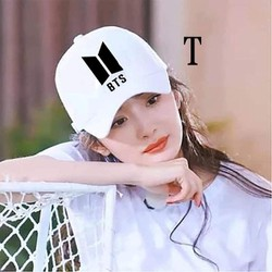 mũ lưỡi trai BTS