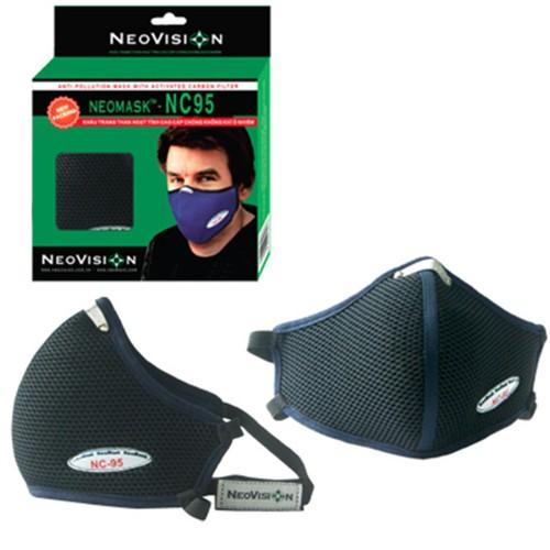 Khẩu Trang Than Hoạt Tính NeoVision Neomask NC95 - 4694625 , 16241401 , 15_16241401 , 80000 , Khau-Trang-Than-Hoat-Tinh-NeoVision-Neomask-NC95-15_16241401 , sendo.vn , Khẩu Trang Than Hoạt Tính NeoVision Neomask NC95