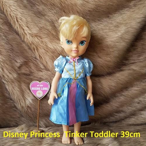 Búp Bê Công Chúa Tinker Disney 39 cm phiên bản gầy - 16 inch