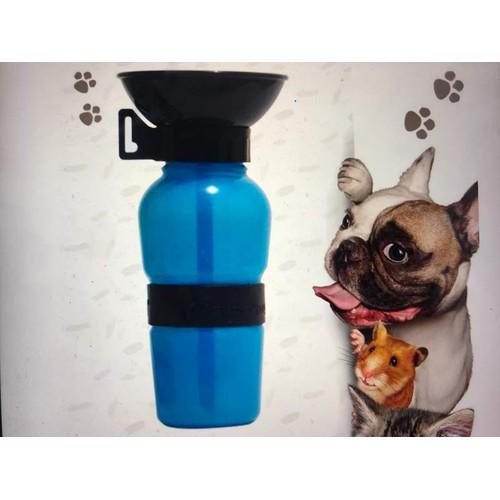 Bình uống nước cho chó tự động