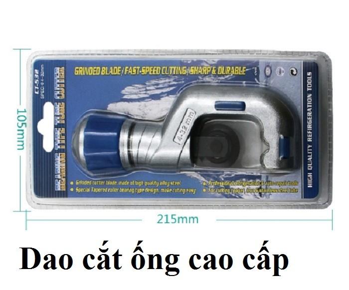 Dao cắt ống đồng  siêu bền