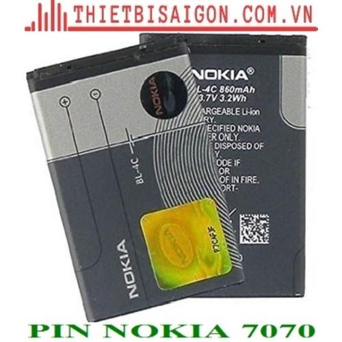 PIN NOKIA 7070