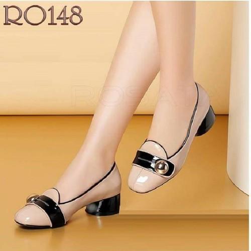 Giày búp bê nữ đẹp cá tính hàng hiệu rosata-ro148 - 4531558 , 16254911 , 15_16254911 , 700000 , Giay-bup-be-nu-dep-ca-tinh-hang-hieu-rosata-ro148-15_16254911 , sendo.vn , Giày búp bê nữ đẹp cá tính hàng hiệu rosata-ro148