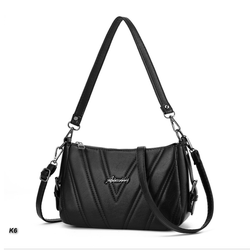 [TẶNG NƯỚC HOA ] Túi đeo chéo nữ kèm 2 dây đa phong cách nhiều mẫu lựa chọn KDR-TDC216 Kodoros