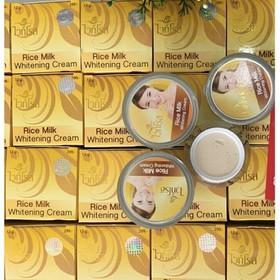 Combo 12 hũ kem dưỡng trắng da Rice Milk Thái Lan - Rice Milk
