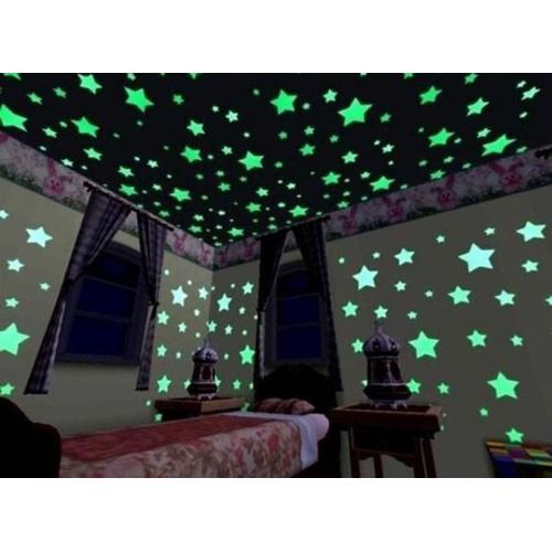 100 ngôi sao dạ quang phát sáng trong đêm- sao dán tường - 11301567 , 16243773 , 15_16243773 , 20000 , 100-ngoi-sao-da-quang-phat-sang-trong-dem-sao-dan-tuong-15_16243773 , sendo.vn , 100 ngôi sao dạ quang phát sáng trong đêm- sao dán tường