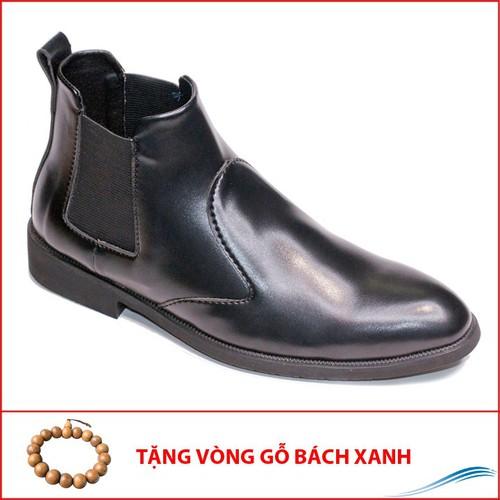 Giày Đẹp Nam Giày Boot Nam