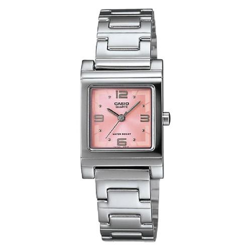 Đồng hồ CASIO nữ chính hãng - 7571223 , 16243258 , 15_16243258 , 1128000 , Dong-ho-CASIO-nu-chinh-hang-15_16243258 , sendo.vn , Đồng hồ CASIO nữ chính hãng
