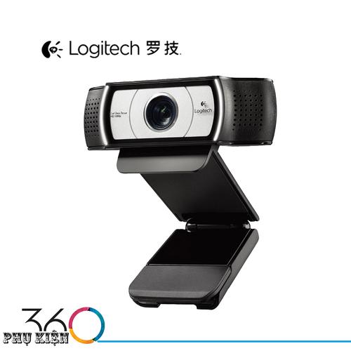 Webcam Cao Cấp Logitec C930E Full HD 1080p