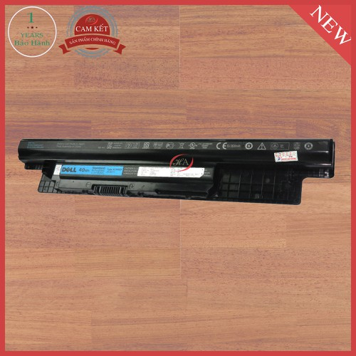 Pin laptop dell Inspiron M431R 5435  40 Wh